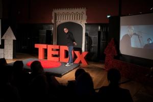 TEDxCambridgeUniversity2015