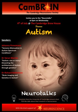 CamBrain_Autism Neurotalk_Poster2